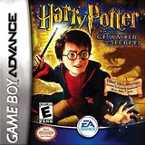 Harry Potter and the Chamber of Secrets (Game Boy Advance)